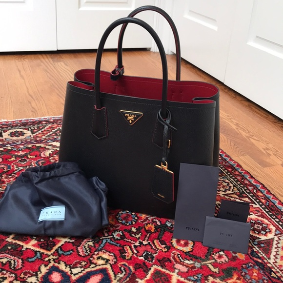 exceptional range of styles outlet store sale top-rated discount Prada Bag